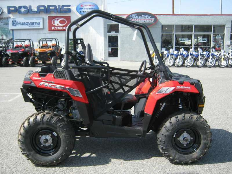 Atvs For Sale In Los Angeles California