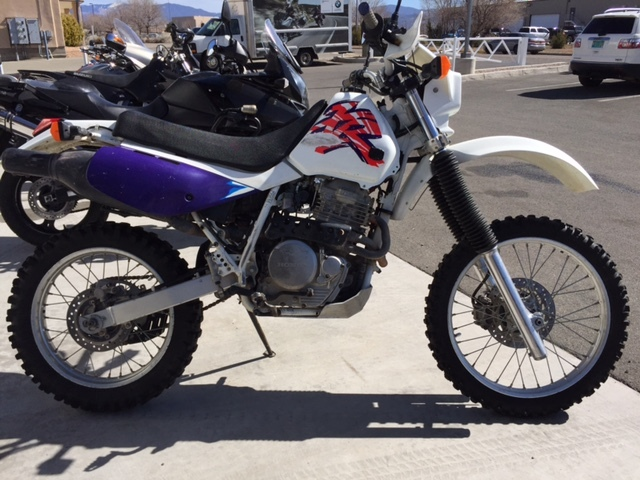 Honda Xr650l For Sale >> Honda Xr650l Motorcycles For Sale In New Mexico