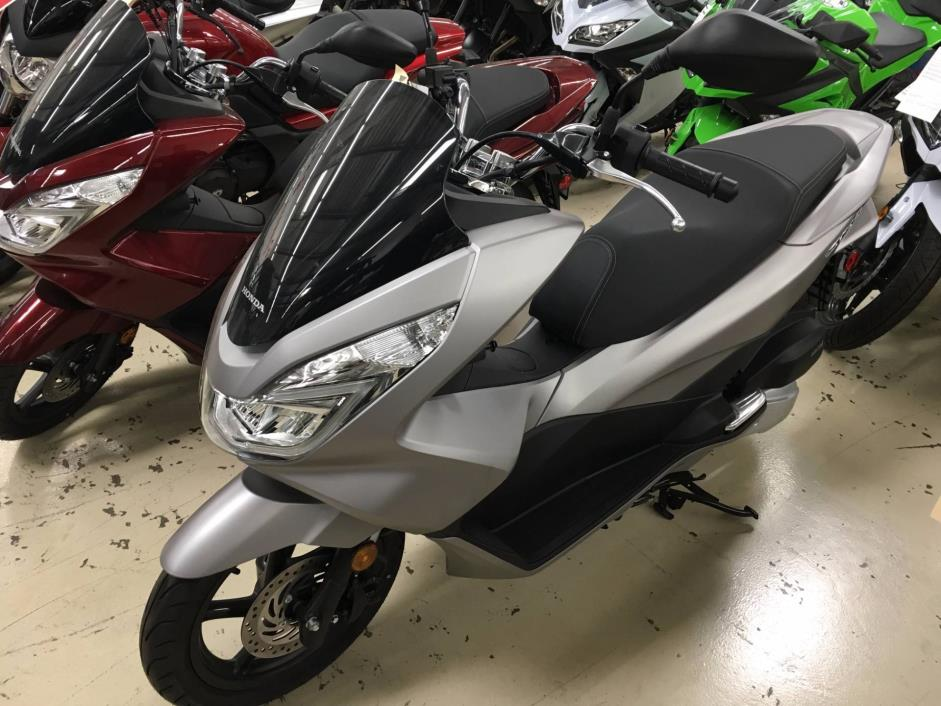 Honda pcx150 motorcycles for sale in corona california for Honda corona ca