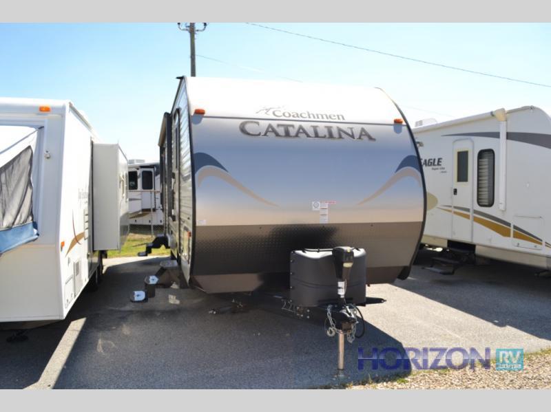 2016 Coachmen Rv Catalina 263RLS