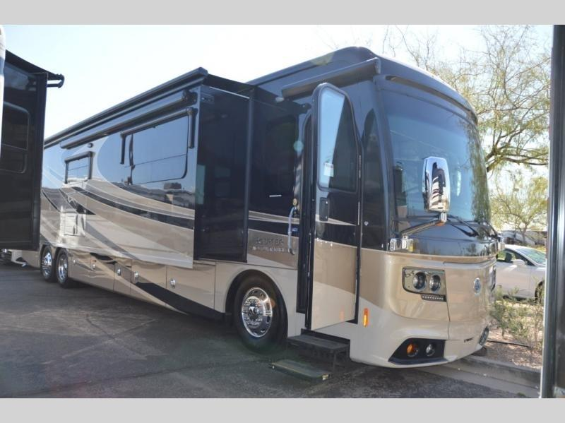 2017 Holiday Rambler Scepter 43P