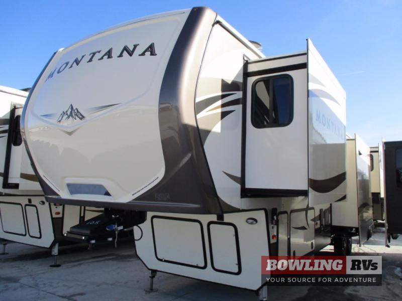 2017 Keystone Rv Montana 3791 RD