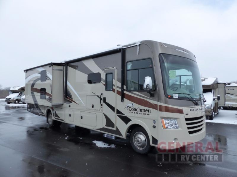 Coachmen Mirada 35 Bh Rvs For Sale