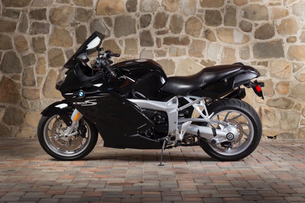 2008 bmw k1200s motorcycles for sale. Black Bedroom Furniture Sets. Home Design Ideas