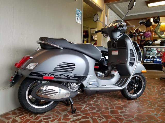 Vespa Gts 300 I E Vehicles For Sale