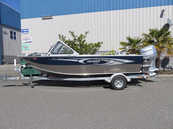 Hewescraft 180 Pro V Extended Transom Boats for sale