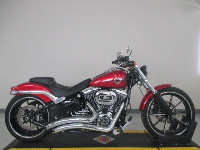 harley davidson breakout fxsb motorcycles for sale. Black Bedroom Furniture Sets. Home Design Ideas