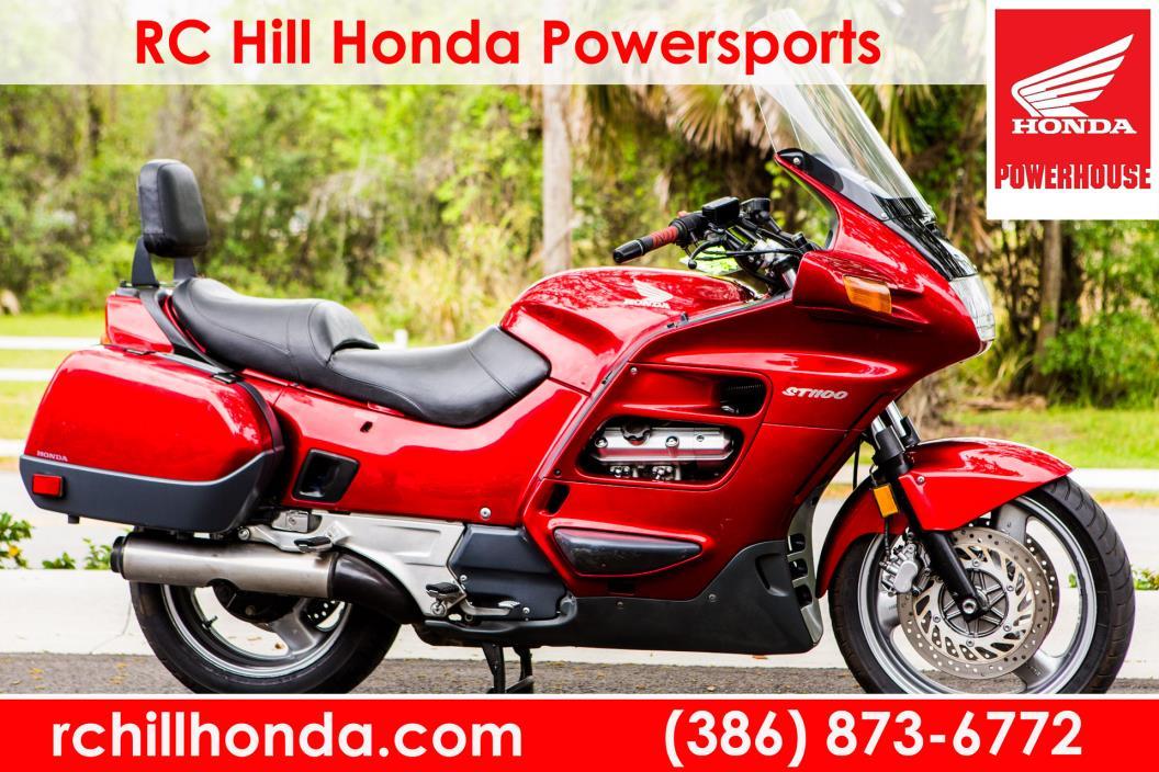 1992 Honda ST1100