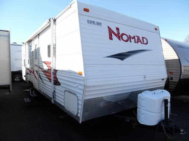 2007 Skyline Nomad 266B