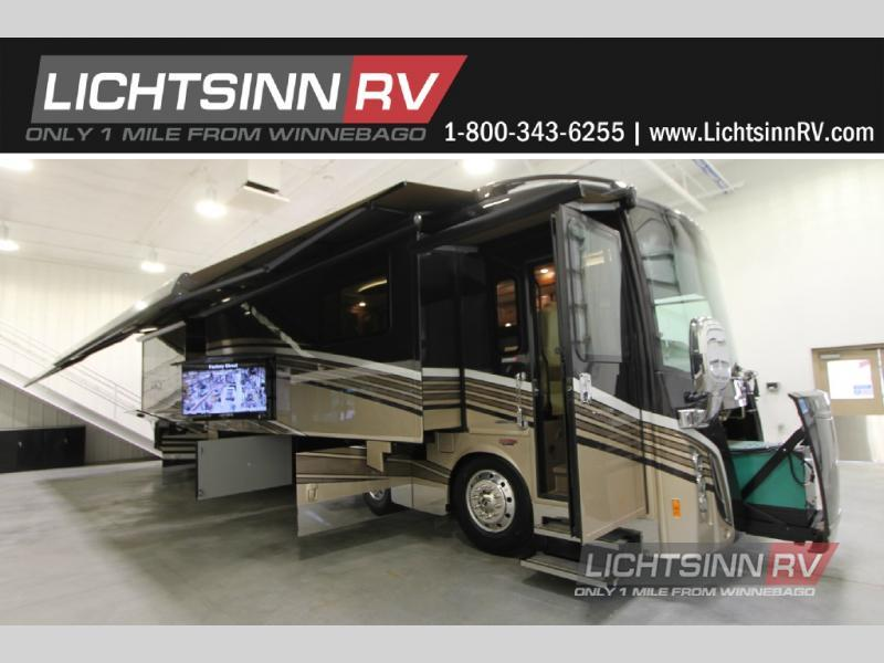 2017 Winnebago Grand Tour 45RL
