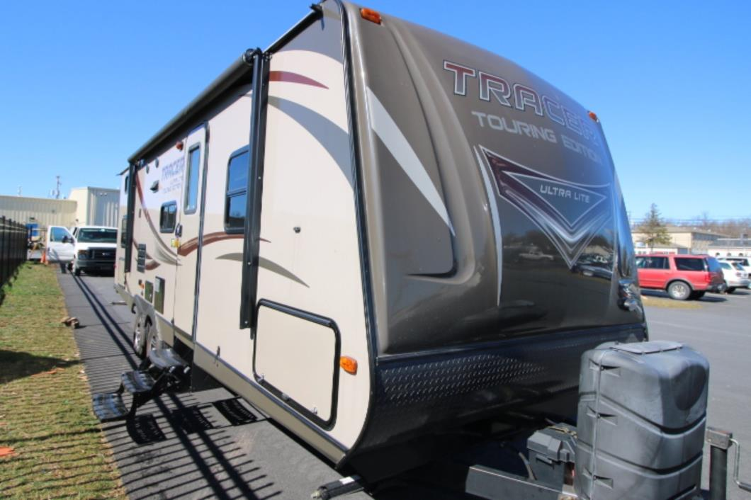 2015 Prime Time TRACER 270 AIRE