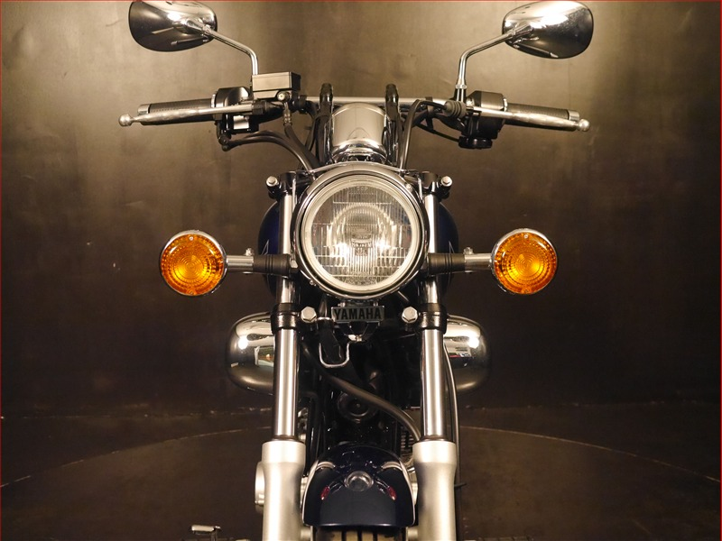 2013 Yamaha XV250