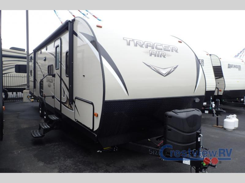 2018 Prime Time Rv Tracer Air 285AIR