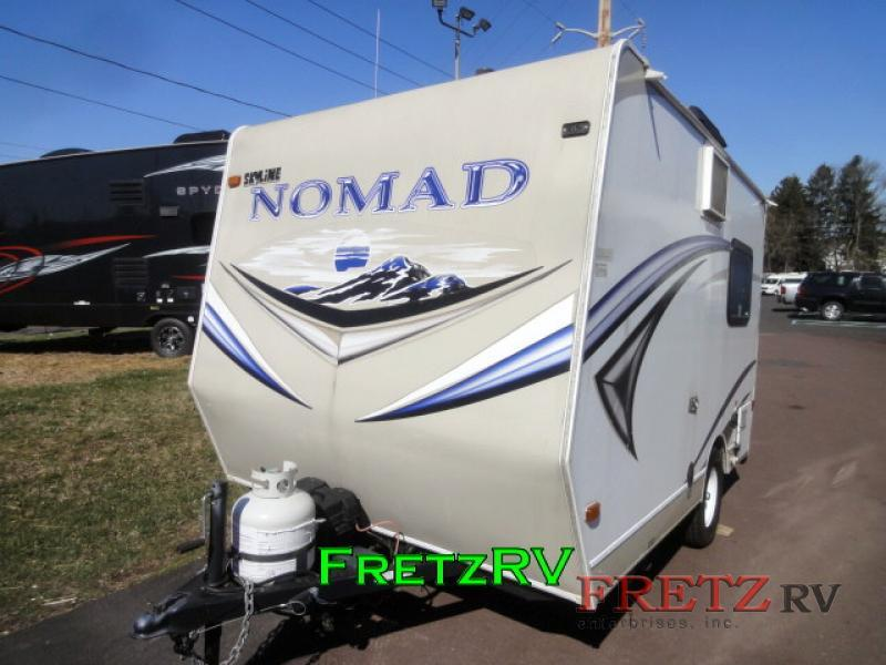 2013 Skyline Nomad Retro 131B