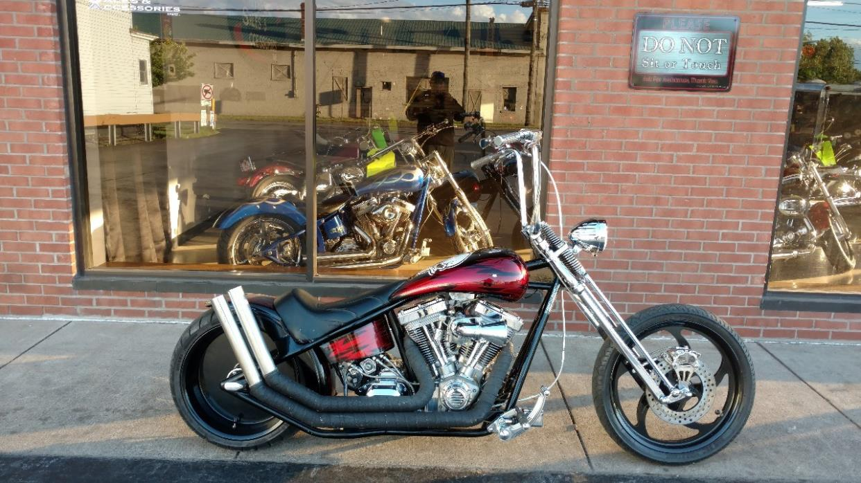 American Ironhorse motorcycles for sale in Pennsylvania