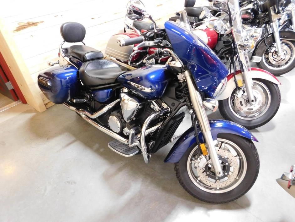 Yamaha v star 1300 deluxe motorcycles for sale in minnesota for Yamaha dealers mn