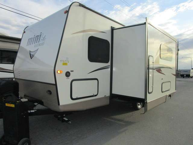 Forest River Rockwood Rvs For Sale In Iowa