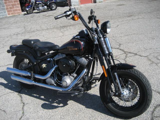 Harley Davidson Crossbones For Sale In Illinois