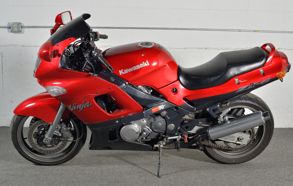 2000 kawasaki ninja 600 vehicles for sale. Black Bedroom Furniture Sets. Home Design Ideas