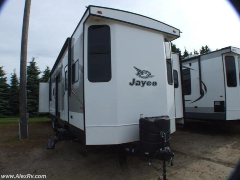 2016 Jayco Jay Flight Bungalow 40BHQS