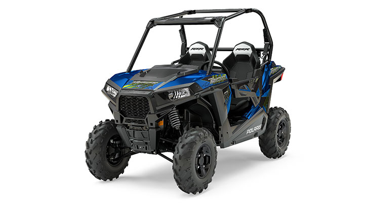 2017 Polaris RZR 900 EPS