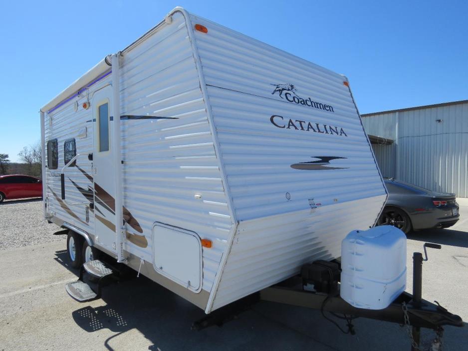2010 Coachmen Catalina 20RD