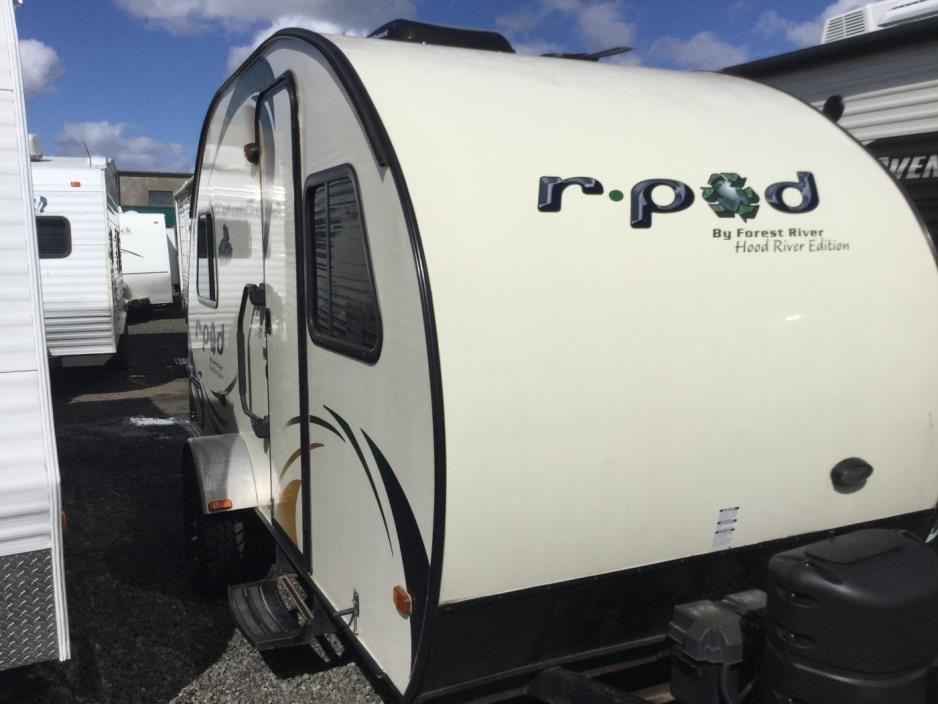 R Pod Rvs For Sale