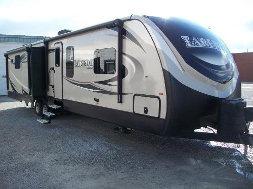 Keystone Laredo 335mk Rvs For Sale
