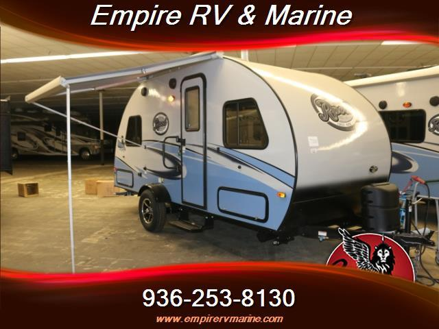 2018 Forest River R POD RP-178