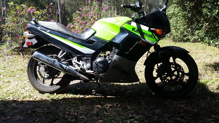2005 Kawasaki Ninja 250 Motorcycles for sale