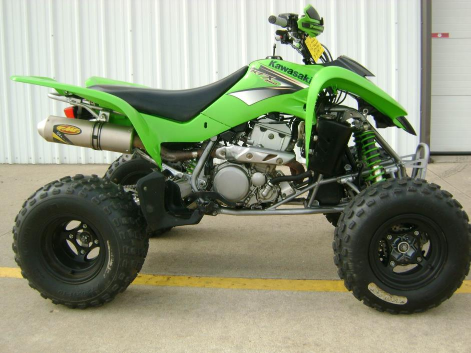 2003 Kawasaki KFX™ 400
