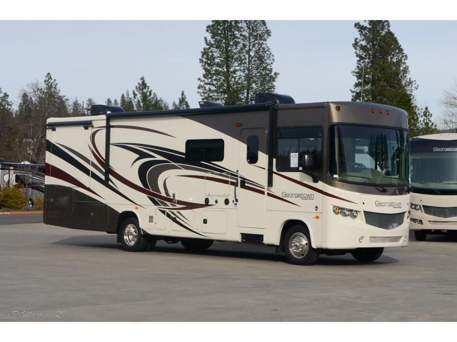 2017 Forest River Georgetown 329DS