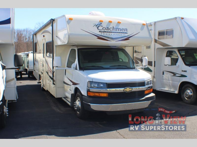 2015 Coachmen Rv Freelander 29KS Chevy 4500