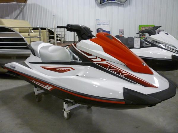 2017 Yamaha VX1050C-S