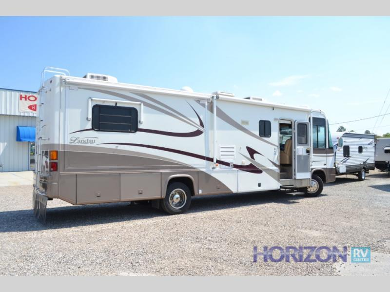 2003 Georgie Boy LANDAU 3402DS