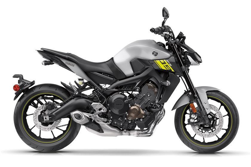 Yamaha Motor Corp Usa Fz09 Motorcycles For Sale