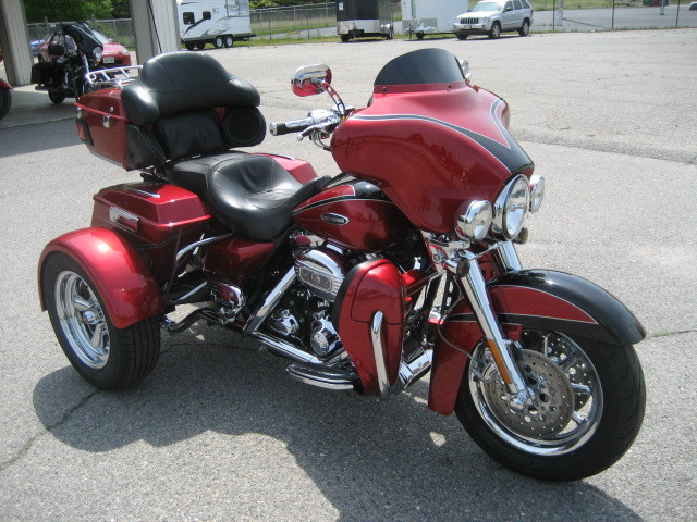 2007 harley davidson ultra classic trike motorcycles for sale. Black Bedroom Furniture Sets. Home Design Ideas