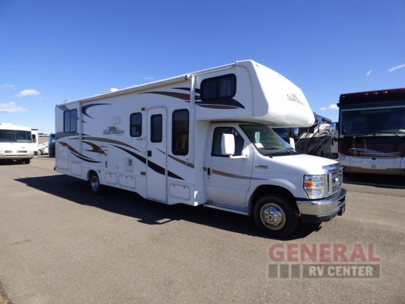 2013 Forest River Rv Sunseeker 3100SS Ford