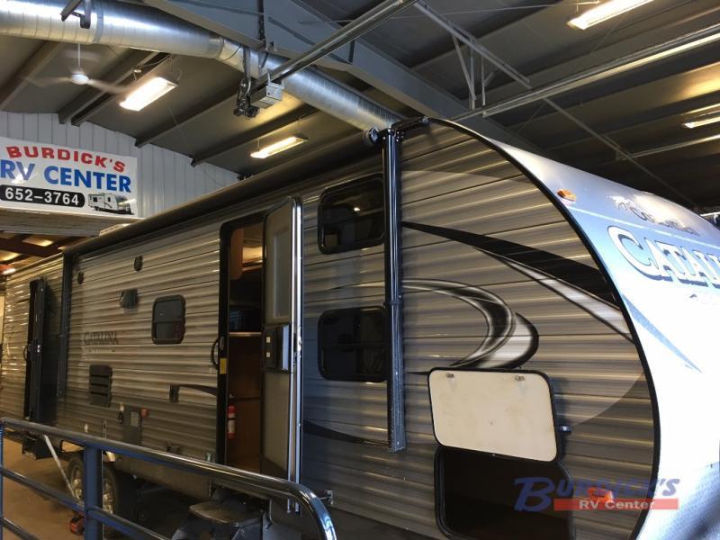 2018 Coachmen Rv Catalina Legacy 343TBDS