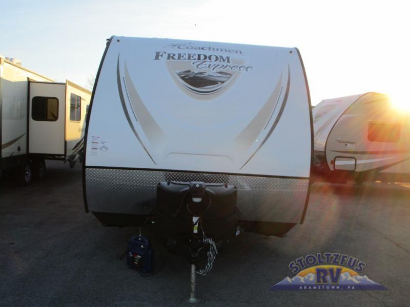 2018 Coachmen Rv Freedom Express 246RKS