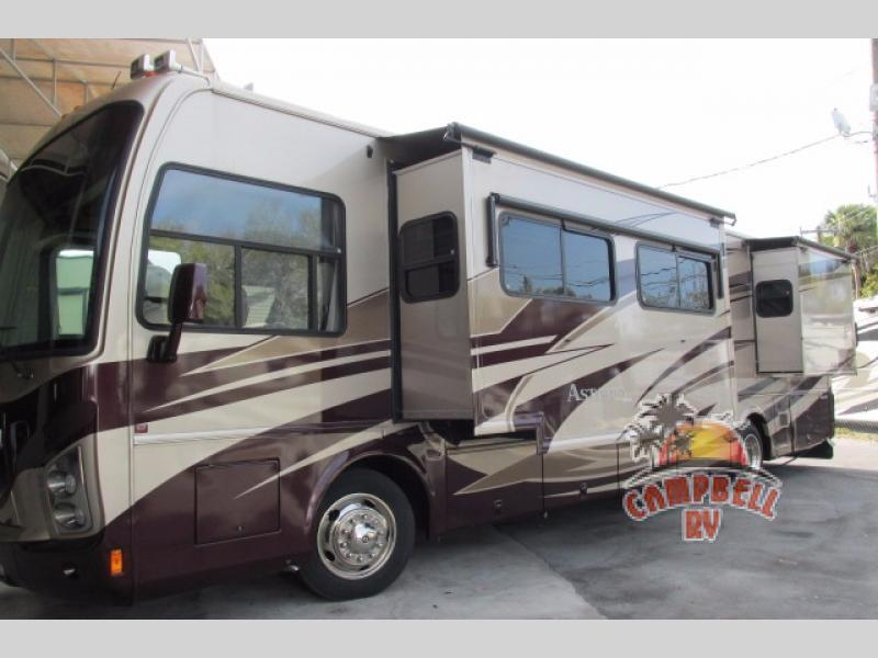 2009 Damon Astoria Pacific Edition 3772