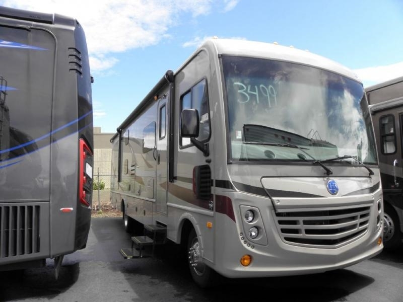 2017 Holiday Rambler Admiral 31B