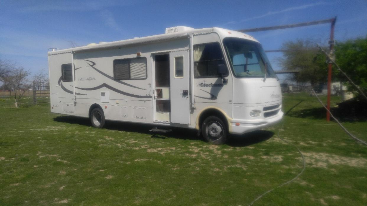 Coachmen Mirada Rvs For Sale In Texas