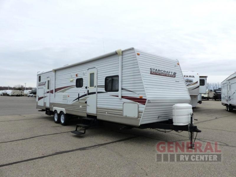 2009 Starcraft Autumn Ridge SE 329BHU