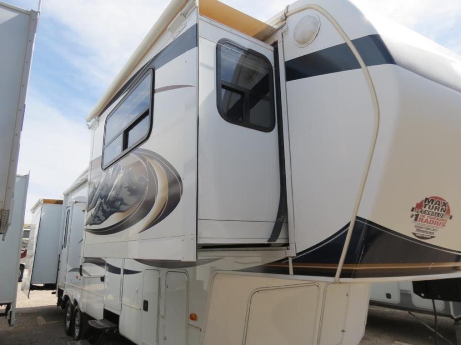 2011 Keystone Montana 3750 FL