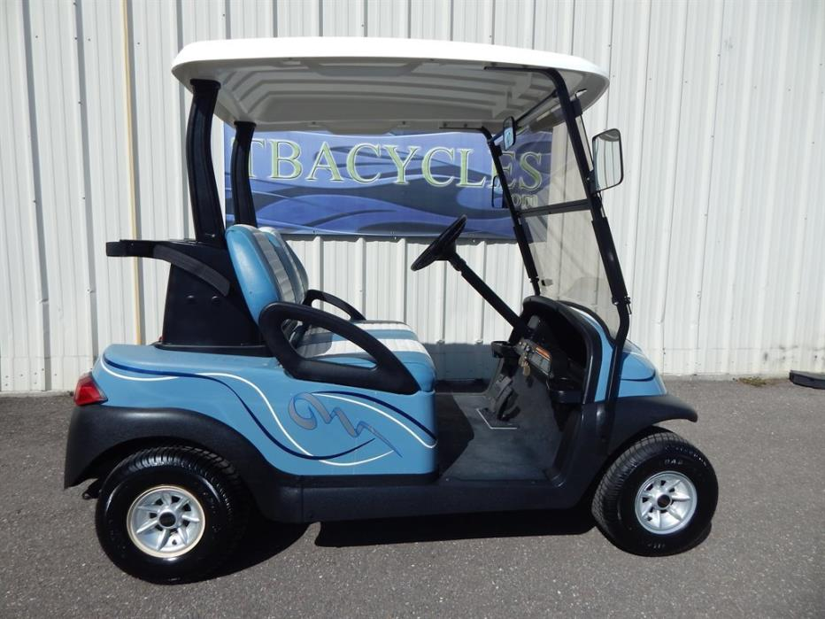 Club Car motorcycles for sale in Florida