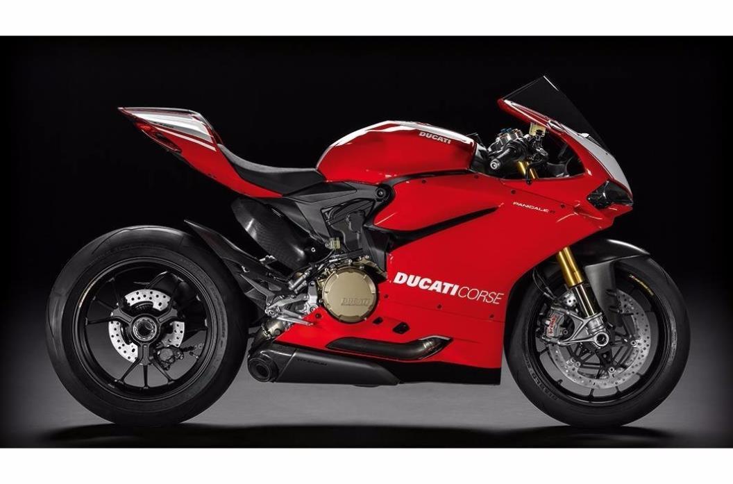 2017 Ducati Panigale R
