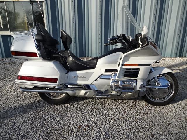 1996 Honda Goldwing