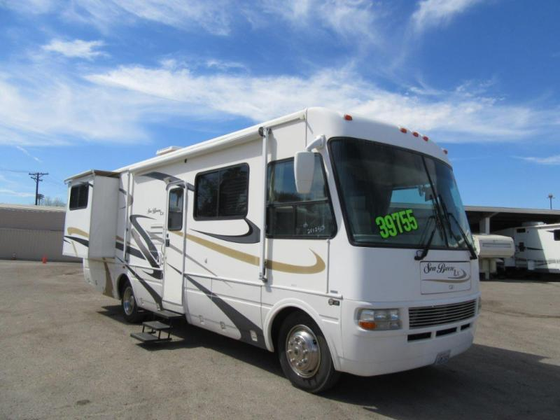 2005 National Rv Sea Breeze 1311