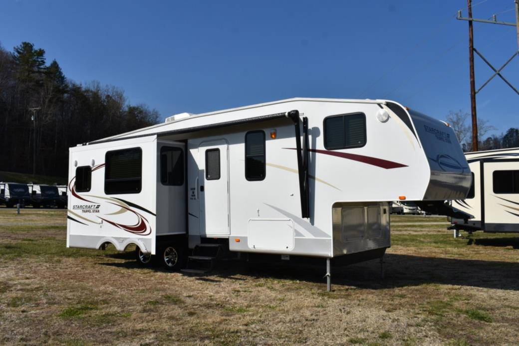 2013 Starcraft TRAVELSTAR 286RLS